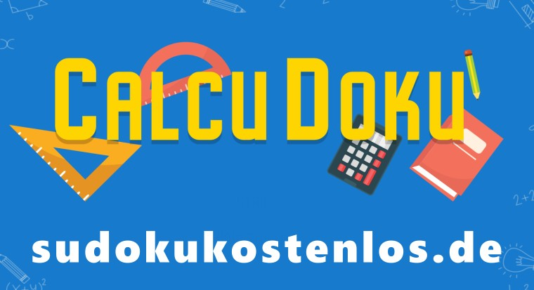 Image CalcuDoku