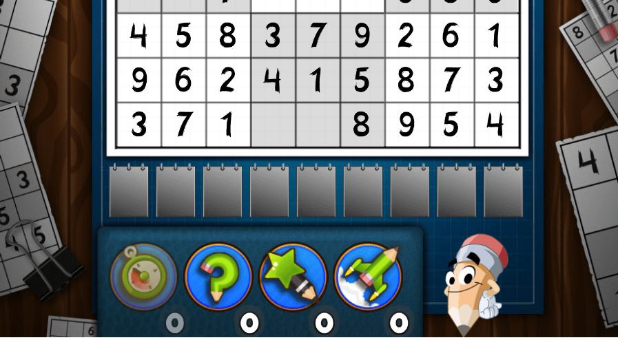 Image Sudoku Challenge