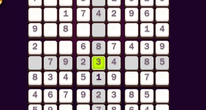 Image Sudoku einfach